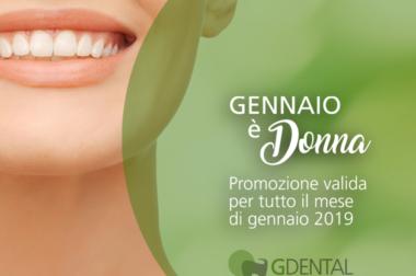 GENNAIO E' DONNA!
